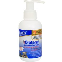 Zymox Oratene Drinking Water Additives (4 oz) ** Visit the image link more details. (This is an affiliate link and I receive a commission for the sales)