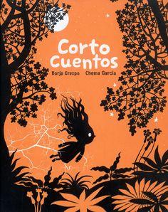 Borja Crespo y Chema García trabajan juntos en la creación de estos cuentos cortos e ilustrados que a través de la imagen y de la palabra transmiten sutiles metáforas. Los autores utilizan el cómic para contar historias de no más de cuatro frases pero muchos significados...
