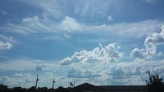 Pretty day Tellico Plains, Clouds, Day, Pretty, Outdoor, Outdoors, Outdoor Living, Garden, Cloud