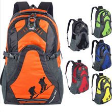 Sports Camping Backpack Waterproof for Men & Women 6 Colors North Face Backpack, Beautiful Bags, The North Face, Camping, Backpacks, Colors, Sports, Shopping, Women