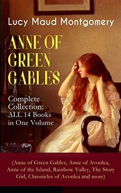 Anne Of Green Gables On Pinterest Anne Of Green Gables