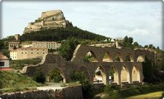 5 pueblos con encanto: Morella, en Castellón