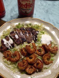 Dinner #zero carbs