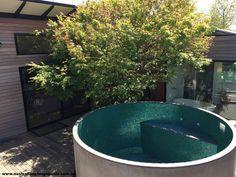 3 45m Australian Plunge Pool Casa Menorca Cost Prices Small Pools