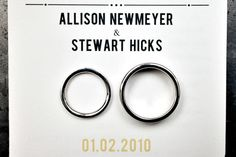 Wedding ring photo by Jeremy Lawson