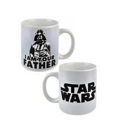 TAZA STAR WARS: I´M YOUR FATHER