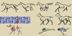 Learn more about Quadruped Locomotion in this special new video Tutorial Felix Sputnik. https://vimeo.com/202205778