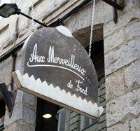 Pâtisserie Aux merveilleux de Fred - Lille - Bonnes adresses