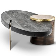 Coffe Table, Coffee Table Design, A Table, Furniture Market, Table Furniture, Furniture Design, Furniture Ideas, Funky Furniture, Egg Swing Chair