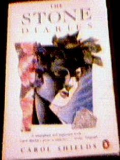 Stone Diaries by Carol Sheilds, http://www.amazon.com/dp/0140238344/ref=cm_sw_r_pi_dp_xxYKpb04P6HQ7