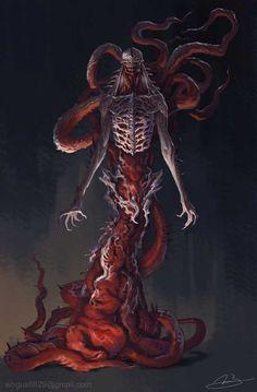 Dark Creatures - Imgur