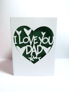 Father's Day is soon...