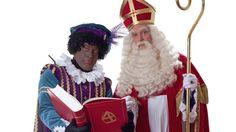 """Sinterklaasjournaal houdt vast aan Zwarte Piet: """"NTR moet neutraal zijn"""""""
