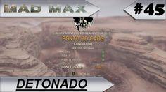 MAD MAX [DETONADO] Ponto do Caos #45