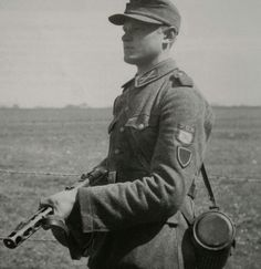 Russian Volunteers (POA). Recruited by the Germans from Russian POWs, they fought mostly against the western allies, except at the very end, when they were also sent against the Soviets. Almost all captured by the Allies were turned over to the Russians after the war. They were quickly liquidated. Their official leader was former Soviet General Vlasov.