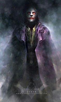 The darkest Joker