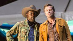 SundanceTV Hands 'Hap & Leonard' Season 3 Renewal