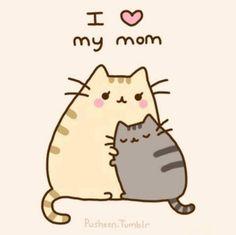 porque una madre siempre estara con su hijo, en las buenas o en las malas...