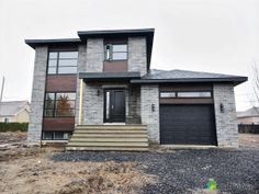 Maison neuve a vendre St-Jean-sur-Richelieu, 650, rue du Clocher, immobilier Québec | DuProprio | 497137