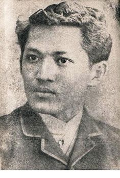 Of Rizal And The River Communities of Century town of Pasig . Philippines Culture, Manila Philippines, Filipino Culture, Filipino Art, University Of Santo Tomas, Jose Rizal, Noli Me Tangere, Filipiniana, Historical Pictures