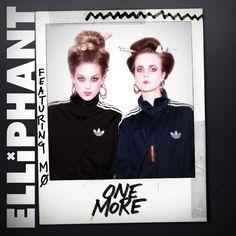 Elliphant and MØ
