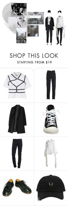 """""""THANK YOU FOR 300+ FOLLOWERS"""" by katjq ❤ liked on Polyvore featuring beauty, Vetements, THE RERACS, Converse, True Religion, Jean-Paul Gaultier, Dr. Martens, StyleNanda and Charlotte Russe"""