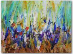 Contemporary Art Twenty-Six, original painting by Lynne Taetzsch at ARTBYLT.COM