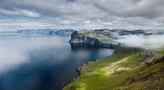 Jonathan Andrew, Vágar, Faroe Islands, 2012 / 2014 © www.lumas.de/ #Lumas
