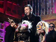 Kasabian are nominated for Best British Band at the NME Awards 2013!