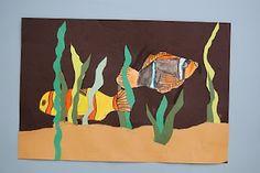 super happy art class: second grade art