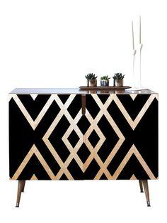 Inbetween Credenza by DENY Designs at Gilt