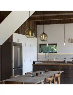 Niche Solitaire Pendant Light Home Lighting Design, Pendant Lighting, Pendant Lamps, Glass Ball, Living Room Modern, Ceiling Lights, Interior Ideas, Warm, Home Decor