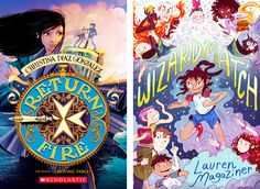 Do! Judge A Book By Its Cover Issue 82: Middle Grade (Part 20)