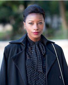 Can she be any perfect than this? @deddeh_howard of @secretofdd latest article now on her website. #getyoualiberiangirl #deddehhoward #secretofdd #liberianstarsviews