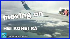 Hei Konei Ra - Moving On