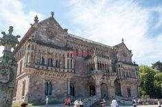 Palacio de Sobrellano Comillas - http://diarioviajero.es/tienda/palacio-de-sobrellano-comillas/