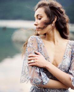 Day Dream | Photography @sarahakcarpenter | Dress @shopgossamer | Hair & Makeup @kendra.lspringer | Flowers @hintofchic | Model & Dancer @angelikiana | Fine Jewlery @susiesaltzman by susiesaltzman