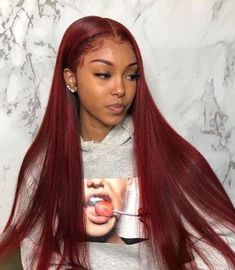 Wig Styles, Curly Hair Styles, Natural Hair Styles, Birthday Hairstyles, School Hairstyles, Baddie Hairstyles, Frontal Hairstyles, Teen Hairstyles, Casual Hairstyles