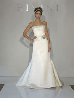 "Rivini by Rita Vinieris - ""Florina"" Bridal Boutique, Bridal Collection, Wedding Gowns, Wedding Inspiration, Formal Dresses, Beautiful, Design, Fashion, Wedding Frocks"