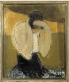 View The Gipsy Woman By Helene Schjerfbeck; Painting: oil on canvas; Access more artwork lots and estimated & realized auction prices on MutualArt. Helene Schjerfbeck, Gipsy Woman, Helsinki, Portrait Art, Portraits, Female Painters, Illustration Art, Illustrations, Montage Photo
