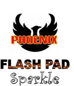 Flash Pad - Sparkle
