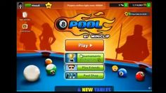 This tutorial is for all the 8 ball pool game lovers. Find the 3 awesome  ways to generate more cash and coins using 8 ball pool hack and cheats. 651bf1a658b6