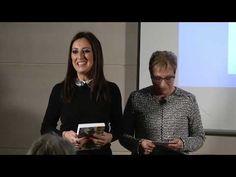 Conferencia sobre La Mediumnidad - Marta Salvat & Pilar Domenech - YouTube