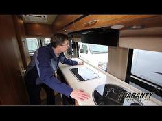2015 Winnebago ERA 170X Class B Diesel Camper Van - Motorhomes.com