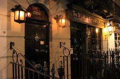 Londres - Chez Sherlock | GlOoBloOG