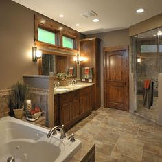 Bathroom Design, Pictures, Remodel, Decor and Ideas - page 2