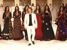 Lakme Fashion Week: Day 5