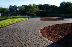 East Hanover, New Construction, Sidewalk, Side Walkway, Walkway, Walkways, Pavement