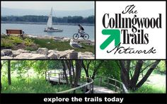 Collingwood Trails Network | Town of Collingwood