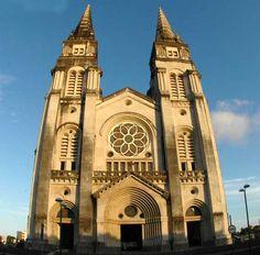 Catedral metropolitana de Fortaleza-Ce Brasil